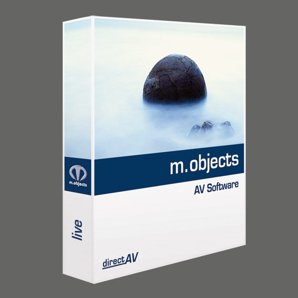 mobjects live