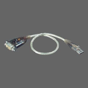 Adapter USB - RS232 (V.24)