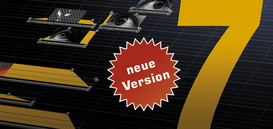 Multivisions-Software mit umfassendem Video-Workflow - m.objects in der neuen Version 7