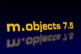 m.objects-Version 7.5 ist bald erhältlich