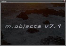 m.objects v7.1 - die neuen Funktionen, Teil 2