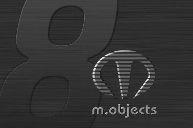 Die neue m.objects-Version 8.0