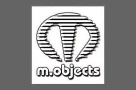 m.objects Logos