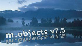 Die neue m.objects-Version 7.5