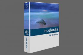 Updates auf m.objects v8.1