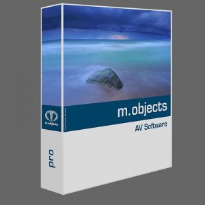 m.objects pro
