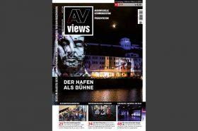 'Überzeugende Präsentation' - AV-views berichtet über die neue m.objects- Version 9.0