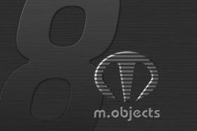 Die neue m.objects-Version 8.0